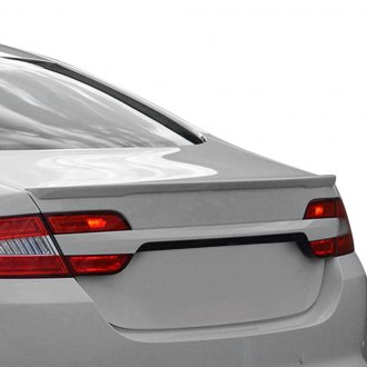Pure� - Factory Style Rear Lip Spoiler