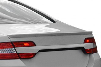 Pure® FG-275 - Factory Style Rear Lip Spoiler (Painted)