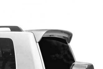 Pure® FG-290 - Factory Style Rear Roof Spoiler (Unpainted)