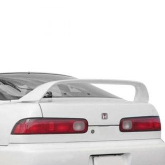 Pure FG-293-PAINTED - Factory Style Rear Spoiler (Painted)