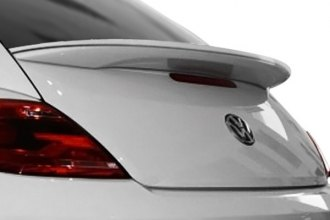 Pure® FG-296 - Factory Style Flush Mount Rear Spoiler (Painted)