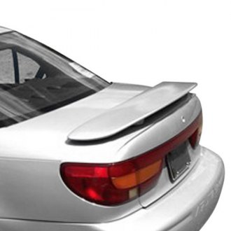 Pure® FG-331 - Factory Style Rear Spoiler (Painted)