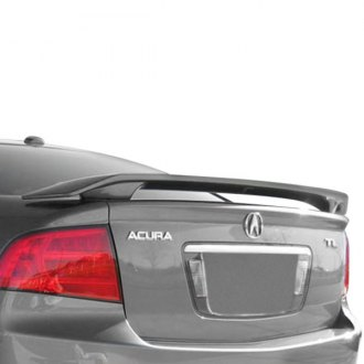 Pure® - Factory Style Rear Spoiler