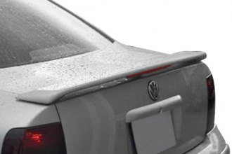 Pure® FG-407 - Factory Style Rear Spoiler with Light (Painted)