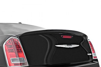 Pure® FG-518 - Factory Style Flush Mount Rear Spoiler (Painted)