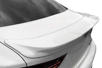 Pure® FG-549 - Factory Style Flush Mount Rear Spoiler (Painted)