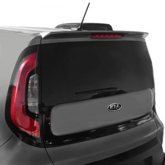 Pure® - Custom Style Top Mount Rear Spoiler