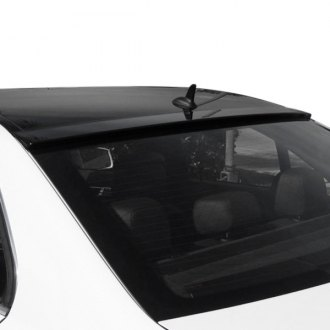 Pure® - Factory Style Fiberglass Rear Window Mount Spoiler