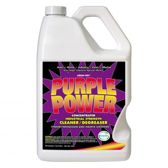 Purple Power® - Industrial Strength Cleaner/Degreaser