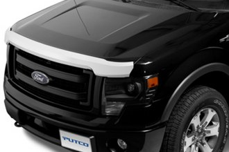 Putco® - Element Chrome Hood Shield