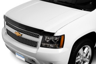 Putco® - Element Tinted Hood Shield