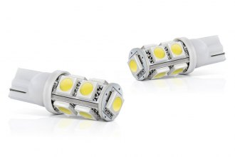 Putco® - LED 360° Bulbs (194 / T10, White)