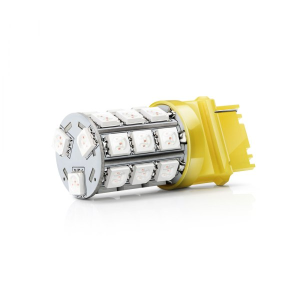 Putco® - LED 360° Bulbs (1156, Amber)