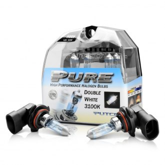 Putco® - Headlight Replacement Bulbs