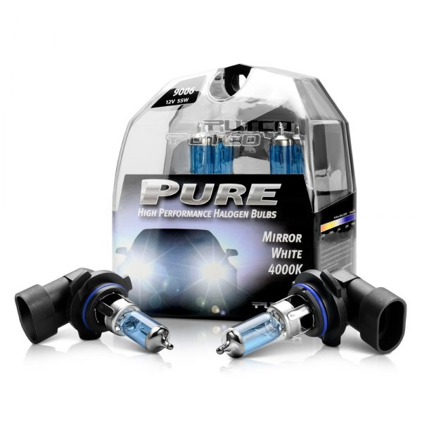 Putco® - Halogen Bulbs