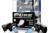 Putco® - Pure Halogen Replacement Bulbs, Ion Spark White (3,800K)