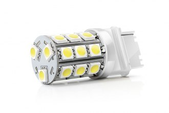 Putco® 231157A-360 - LED 360° Bulbs (1157, Amber)