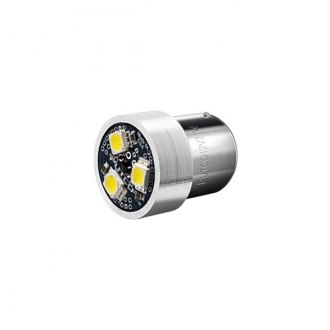 Putco® - Neutron LED Bulbs (1156, Amber)