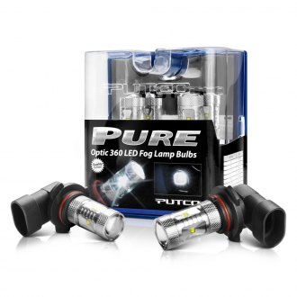Putco® - Optic 360° High Power LED Bulbs