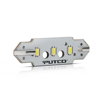 Putco® - Map Light Replacement Bulbs