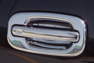 Putco® 400013 - Chrome Door Handle Covers