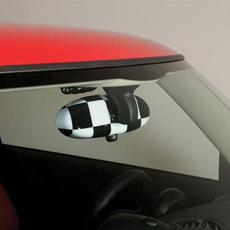 Putco® - Rearview Mirror Cover