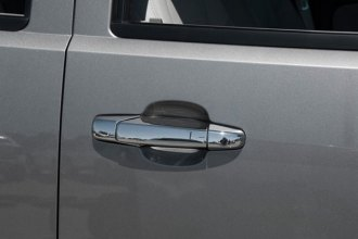 Putco® 400096 - Chrome Door Handle Covers