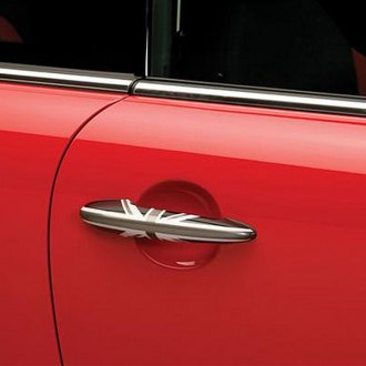 Putco® - Union Jack Door Handle Covers