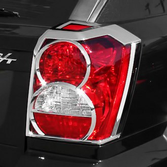 Putco® - Chrome Tail Light Cover