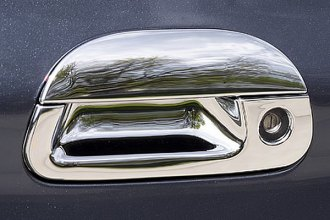 Putco® - Chrome Tailgate Handle Cover