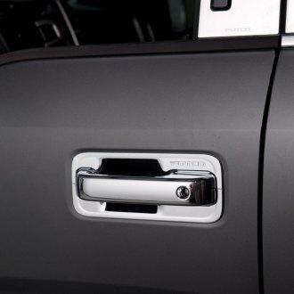 Putco Chrome Door Handle Covers