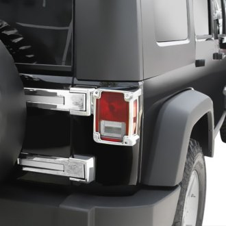 Putco® - Chrome Accessory Kit