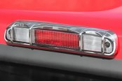 Putco® - Chrome 3rd Brake Light Cover