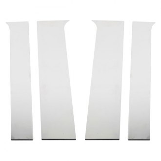 Putco® - Polished Pillar Posts
