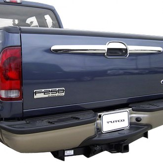 Putco® - Chrome Tailgate Accent