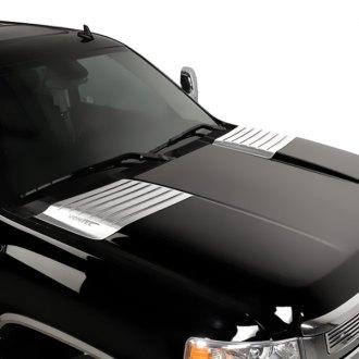 2014 Chevy Silverado Grill Guards Amp Bull Bars Carid Com