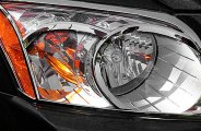 Putco® - Chrome Headlight Bezels