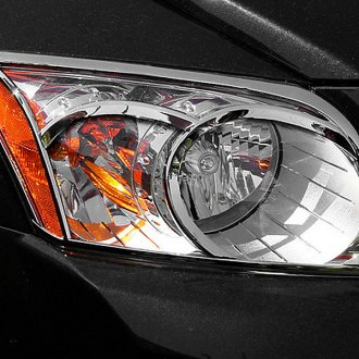 Putco® - Headlight Cover