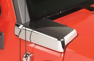 Putco® - Chrome Air Intake Cover
