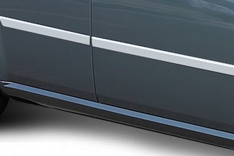 Putco® - Body Side Moldings