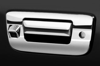 Putco® - Chrome Trunk Lid Cover
