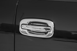 Putco® - Chrome Door Handle Bezels