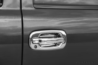 Putco® 400002 - Chrome Door Handle Covers