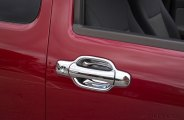 PUTCO� - Chrome Door Handle Covers