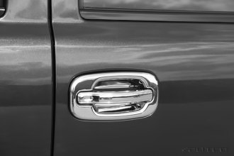 Putco® 400010 - Chrome Door Handle Covers