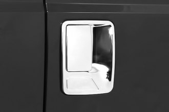 Putco® 401209 - Chrome Door Handle Covers