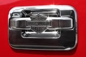 Putco® - Harley Davidson Door Handle Covers