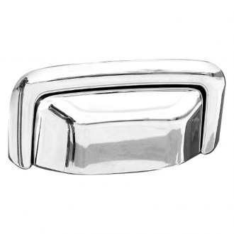 Putco® - Chrome Rear Hatch Handle Cover