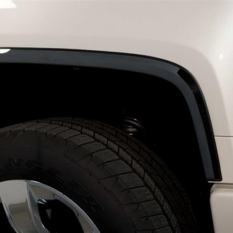 Putco® - Stainless Steel Fender Trim