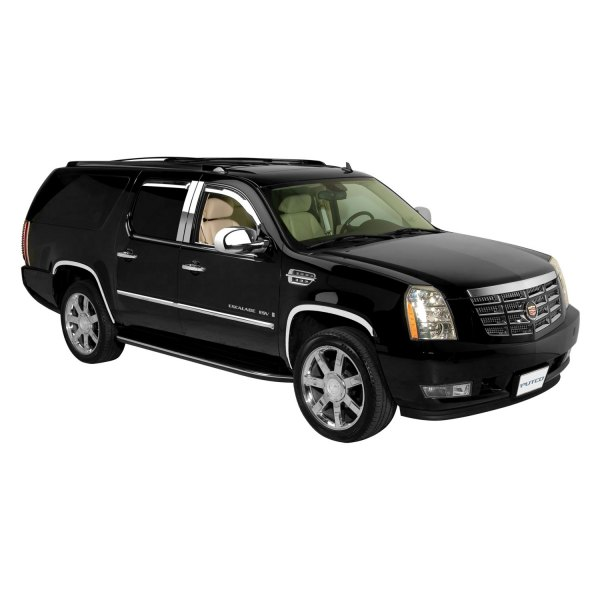 Cadillac Escalade 2008 GM Licensed Polished